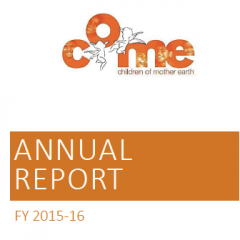 Thumbnail image for Annual Report FY 2015-16